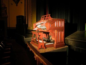 1921/1924 Wurlitzer Theater OrganThe Restored Virginia Theater Organ Back in its Home!Virginia TheaterChampaign, IL