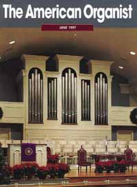 Buzard Opus 16 at First Congregational Church, Crystal Lake, Illinois