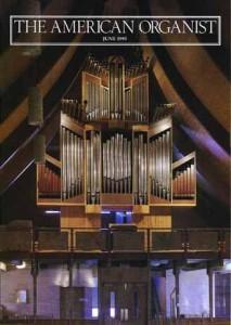 Buzard Opus 9 at Southminster Presbyterian Church, Arlington Heights, Illinois