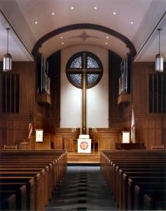 Buzard Opus 10 at Union United Methodist Church, Belleville, Illinois