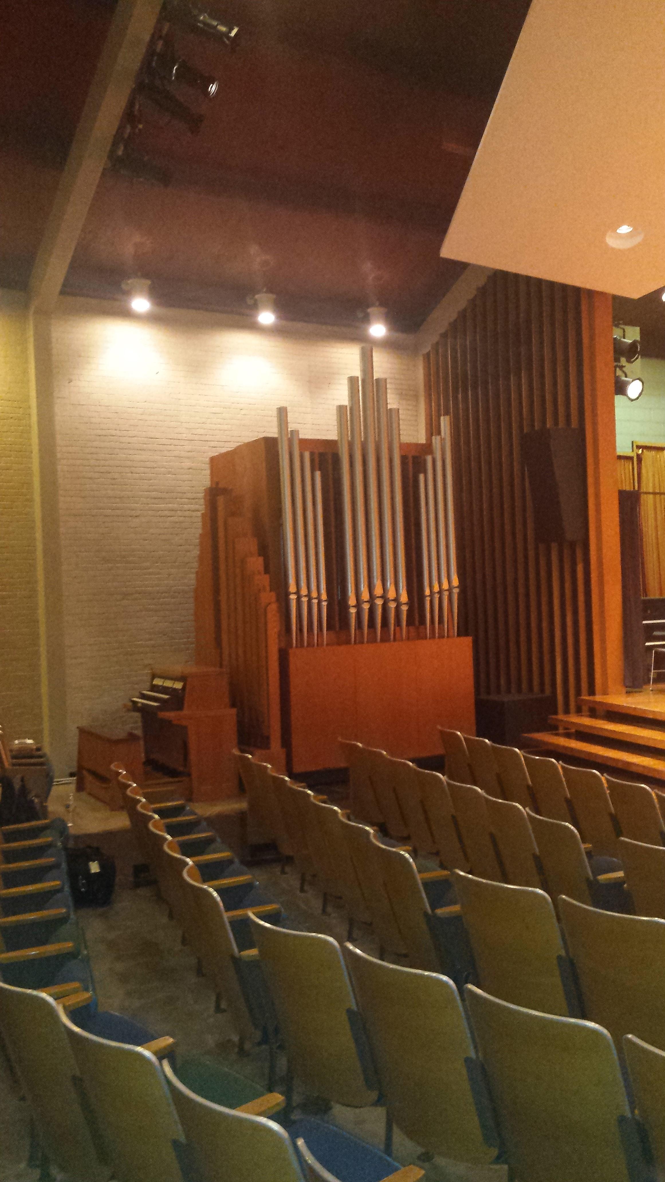 1967 II / 7 Schlicker For Sale - Buzard Organs