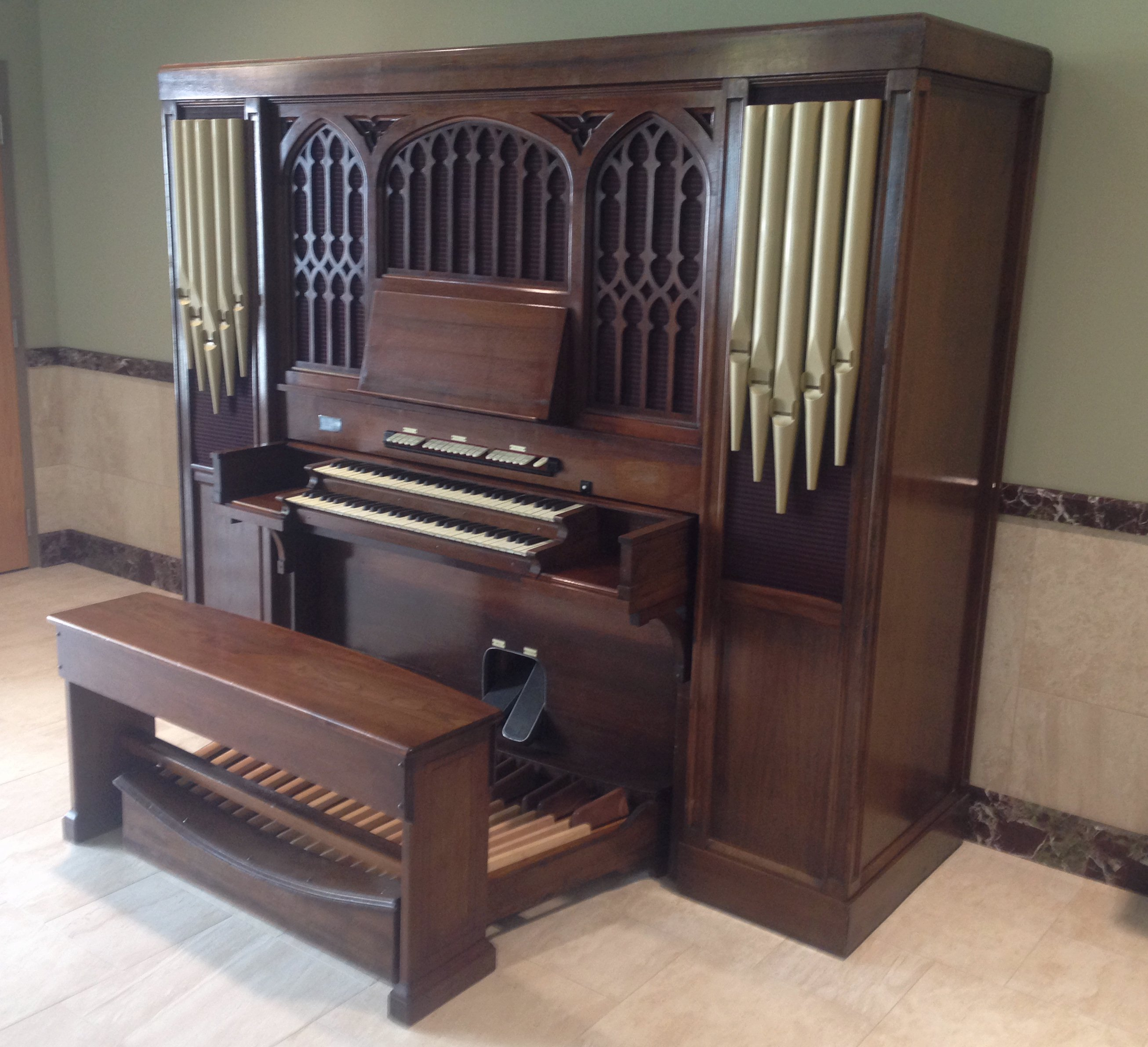 Organ For Sale >> Organs For Sale Archives Buzard Organs